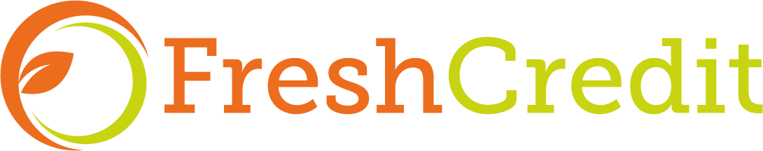 Freshcredit Logo